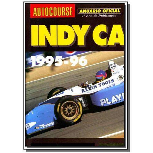 Anuario Oficial Indy Cart-1995/1996
