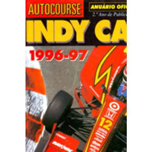 Anuario Oficial Indy Cart-1996/1997