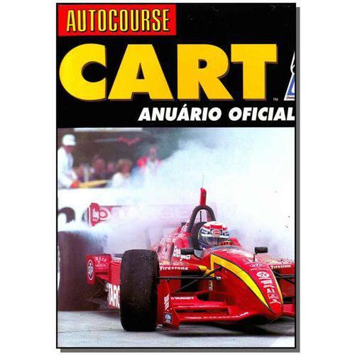 Anuario Oficial Indy Cart-1998/1999