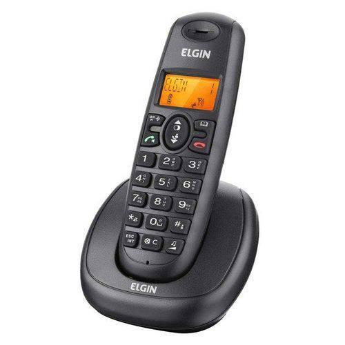 Aparelho de Telefone Sem Fio Elgin Tsf-7001 Bivolt