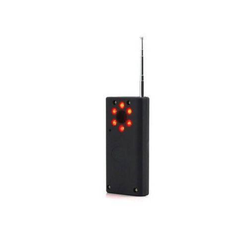 Aparelho Detector de Câmera Anti Espião para Gravadores
