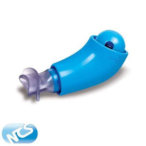 Aparelho para Exercício Respiratório New Shaker Ncs