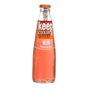 Aperitivo Keep Cooler Classic Morango 275mL