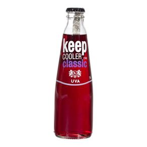Aperitivo Keep Cooler Classic Uva 275mL
