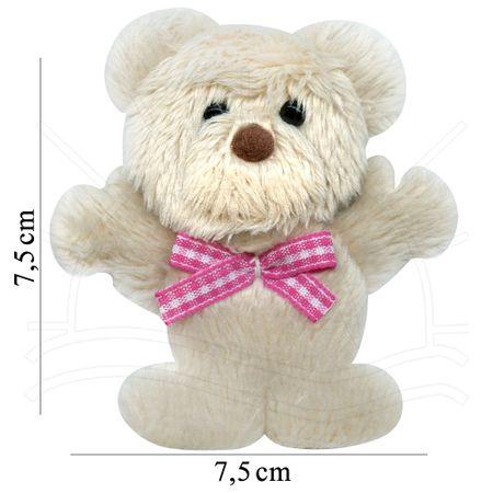 Aplicação Urso Polar - 1 Unid.