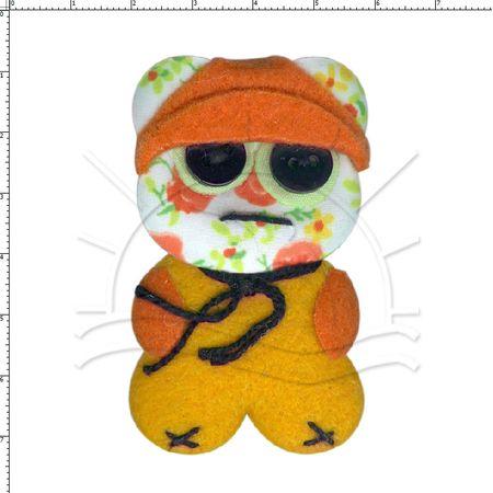 Aplicação Z Apliques Toy Art 69078 - 1 Unid