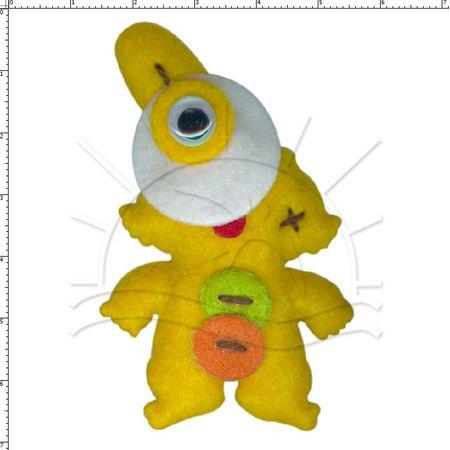Aplicação Z Apliques Toy Art 69079 - 1 Unid
