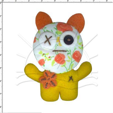Aplicação Z Apliques Toy Art 69101 - 1 Unid