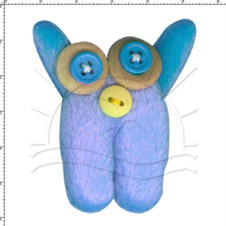 Aplicação Z Apliques Toy Art 69109 - 1 Unid