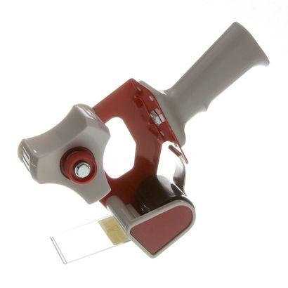 Aplicador de Fita Adesiva T336 Vermelho Furnapack