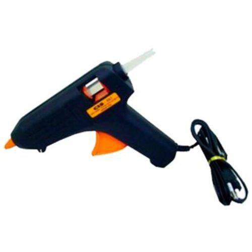 Aplicador Modelo Pistola para Cola de Silicone Grande B461