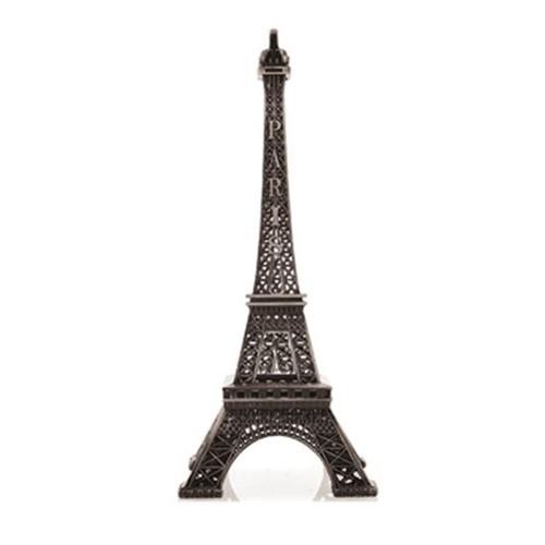 Aplique Decoupage 7x7cm Torre Eiffel LMAM-034 - Litocart