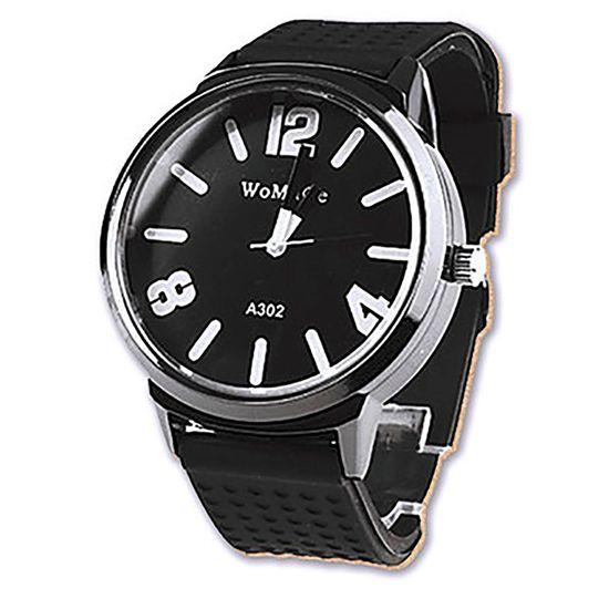 Aplique Decoupage Litoarte APM8-173 em Papel e MDF 8cm Relógio