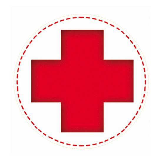 Aplique Decoupage Recorte Mdf Símbolo da Saúde LMAPC-399 - Litocart