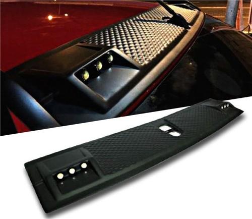 Aplique Teto com LED Ford Ranger FRL06