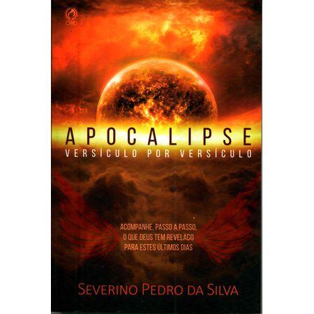Apocalipse Versículo por Versículo