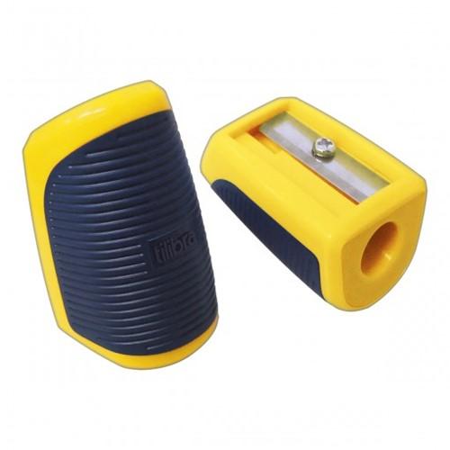 Apontador 1 Furo Sem Depósito AP09 Neon 286851