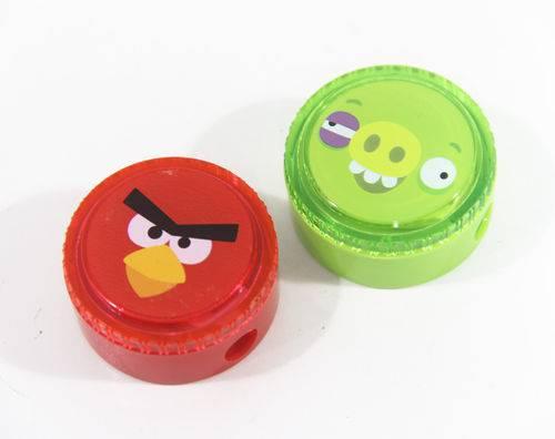 Apontador Angry Birds - Sortidos