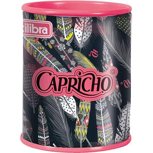 Apontador Capricho - Tilibra
