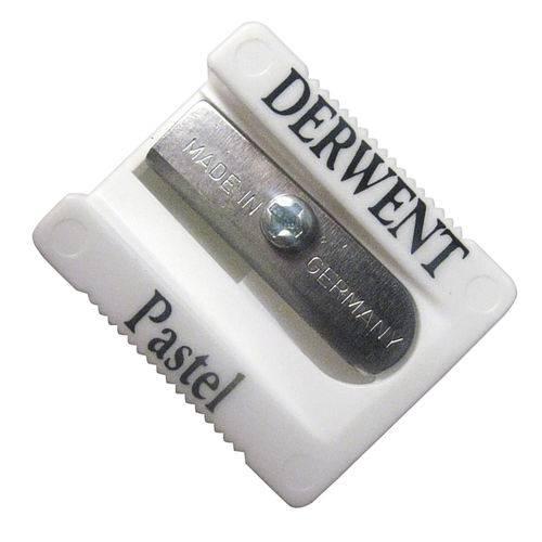 Apontador Par Lápis Pastel Derwent