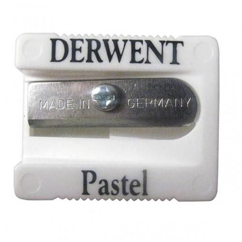 Apontador Profissional para Lápis Pastel 1 Furo Sem Depósito (Caixa com 14 Unidades) 700234
