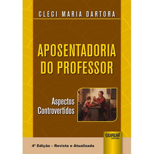 Aposentadoria do Professor - Jurua