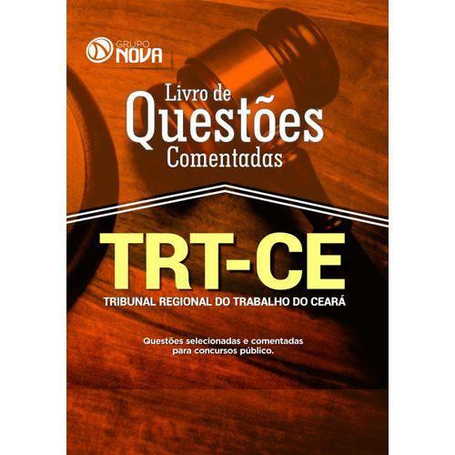 Apostila Trt-Ce 7ª Região 2017 - Técnico Judiciário - Área Administrativa
