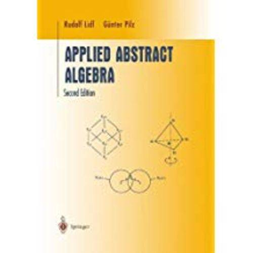 Applied Abstract Algebra (1998)