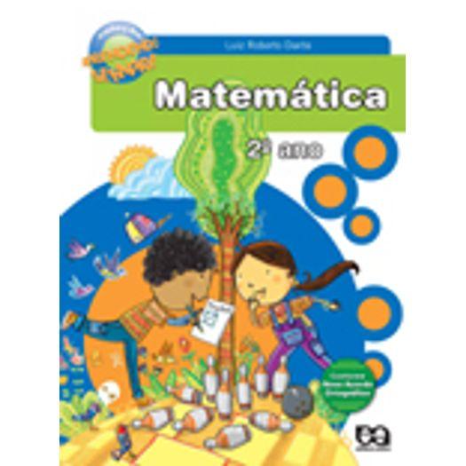 Aprendendo Sempre Matemática - 2 Ano