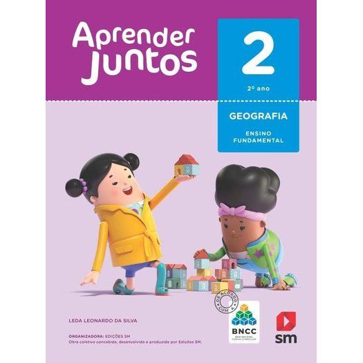 Aprender Juntos Geografia 2 - Sm