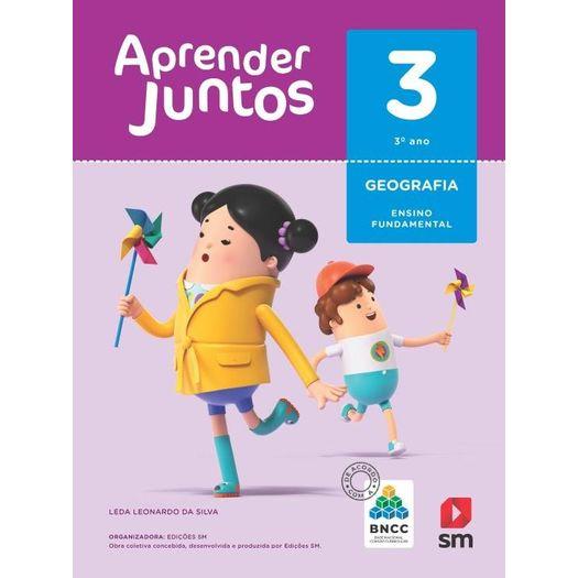 Aprender Juntos Geografia 3 - Sm
