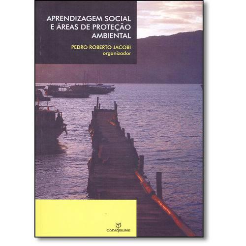 Aprendizagem Social e Áreas de Proteção Ambiental