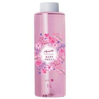 Aquavibe Baby Smell 1L