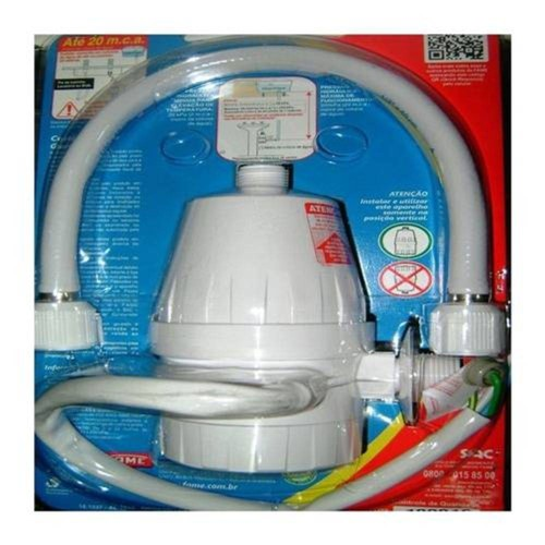 Aquecedor Clima Frio 5400 W 220 V - FAME