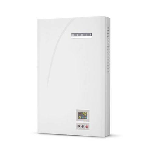 Aquecedor de Água a Gás Orbis Digital 15 L/Min 317hfbe Gás Glp