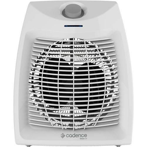 Aquecedor Termoventilador AQC421 Cadence Blazer Air