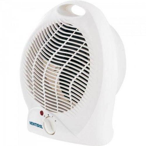Aquecedor Termoventilador Domestic A102 220v Branco Ventisol