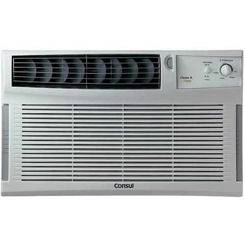 Ar Condicionado de Janela Consul CCI12DB 12.000 BTUs Frio Mecânico