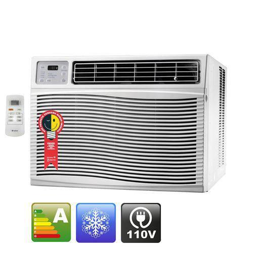 Ar Condicionado de Janela Gree 7.000 Btu/h Frio Eletrônico - 110v