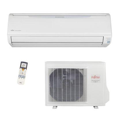 Ar Condicionado Fujitsu High Wall 18000 Quente/Frio 220V