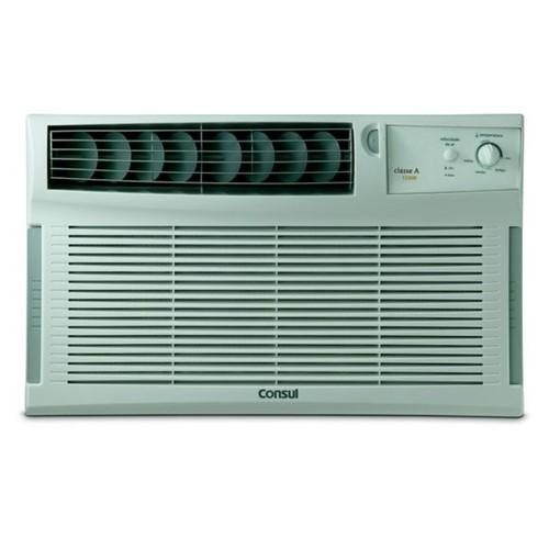 Ar Condicionado Janela 12000 BTUs/h Consul Frio com Filtro Antipoeira 110V