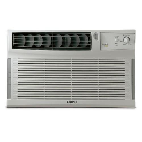 Ar Condicionado Janela 18000 BTUs/h Consul Frio com Filtro Antipoeira 220V