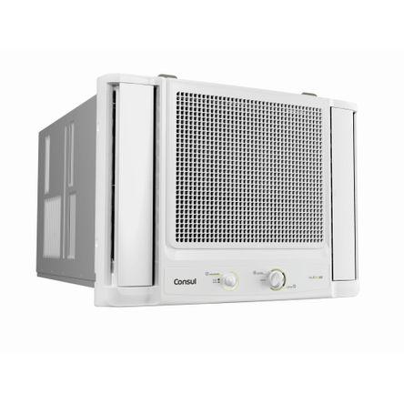 Ar Condicionado Janela 7500 BTUs/h Consul Frio com Filtro Antipoeira 220V