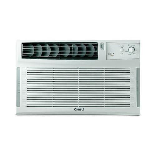 Ar Condicionado Janela Manual Consul 12.000 BTUs só Frio 220V