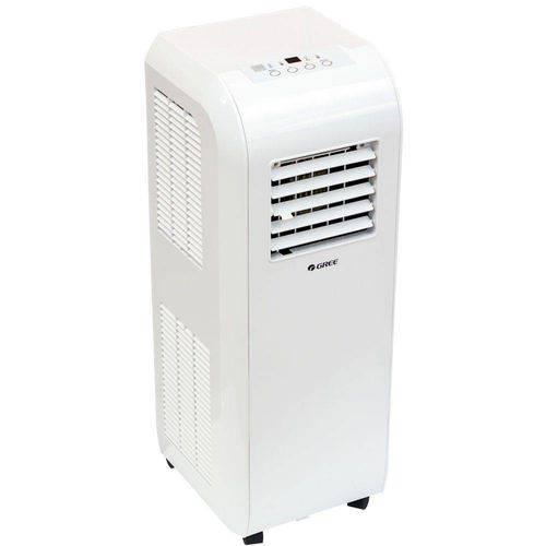 Ar Condicionado Portátil Gree 10.000 Btu/h Frio R-410a