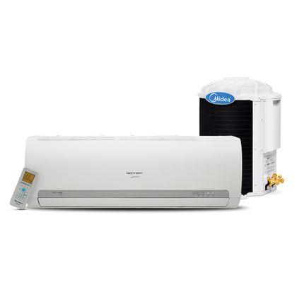 Ar Condicionado Split 9000 Btus Frio 220v Springer Midea - 42MACA09S5 PRSPLHIW09F2SM0