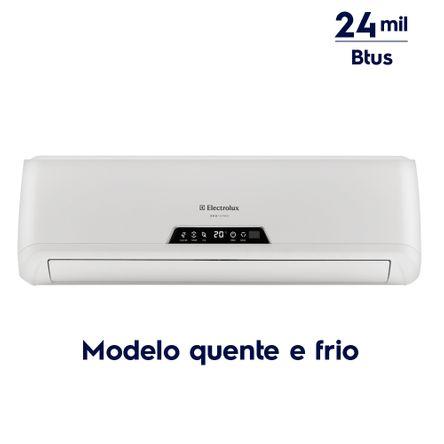 Ar Condicionado Split 18.000 Btus Quente/Frio (TI18R/TE18R)