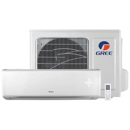 Ar Condicionado Split 9000 BTUs Gree GWH09QA Quente e Frio Inverter Ar Condicionado Split 9000 Btus Gree Quente Frio Inverter