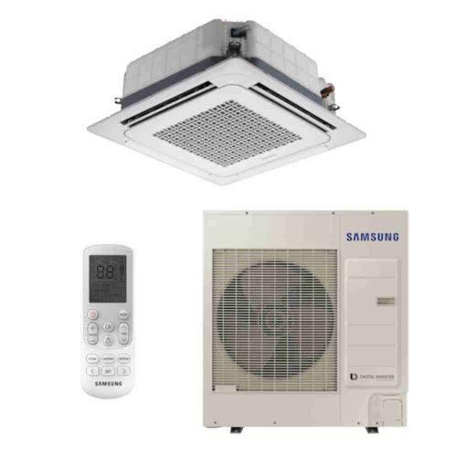 Ar Condicionado Split Cassete 4 Vias Digital Inverter 35000 BTUs Q/F Samsung 220V AC036