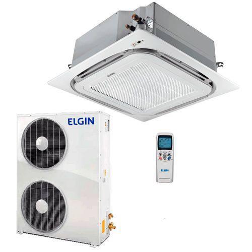 Ar Condicionado Split Cassete Atualle Eco Elgin 48.000 BTUs só Frio 220V Trifásico